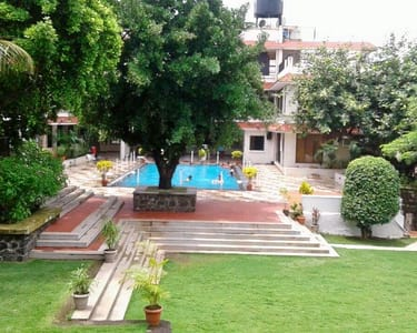 Day Out at La Shimmer Resort, Mumbai - Flat 30% Off