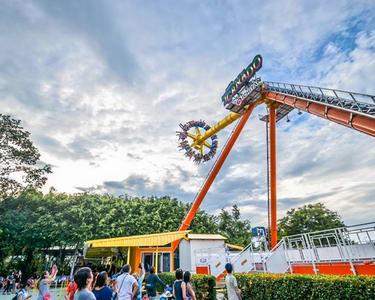 Dream World Amusement Park Ticket, Bangkok - Flat 28% off