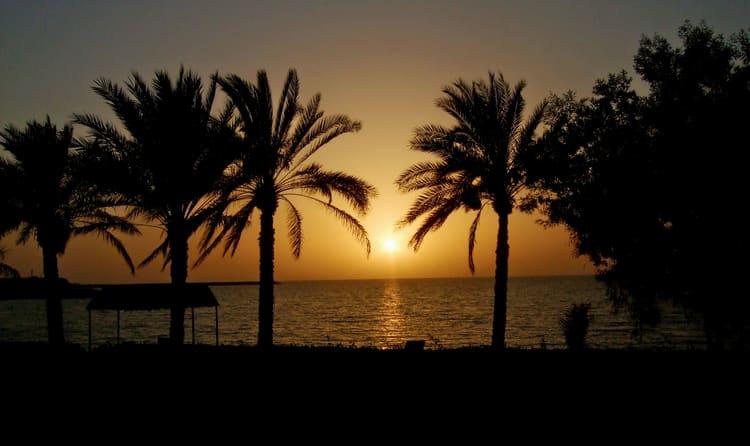 Best 12 Beaches in Dubai