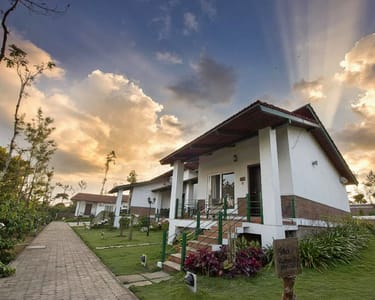 Eka Resort, Sakleshpur | Book Now @ Flat 19% off