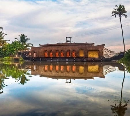 Kumarakom Package, Kerala