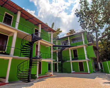 Holiday Homestay in Pondicherry - Flat 26% off