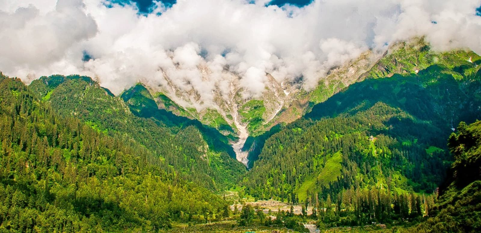 55 Manali Tour Packages: Book Manali Packages from ₹499 Only!