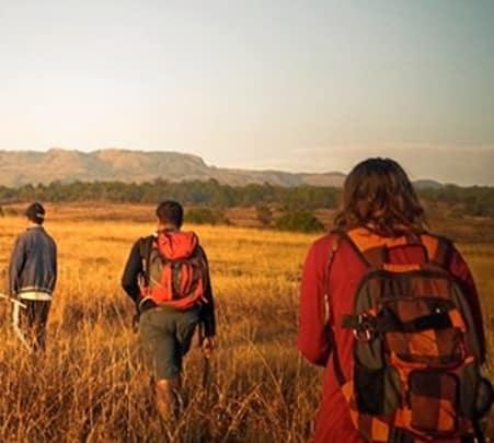 Day Tour at Silk Village at Umden in Meghalaya