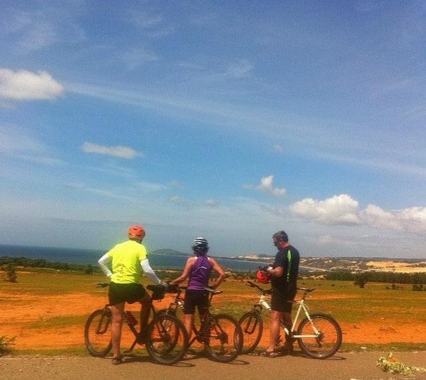 10 Day Cycling Tour from Saigon to Hanoi