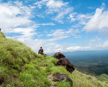 Mountain Hike in Wayanad, Kerala - Flat 15% Off