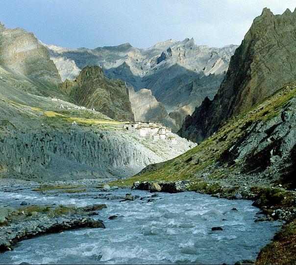 Tailor Made Ladakh 12 Day Tour