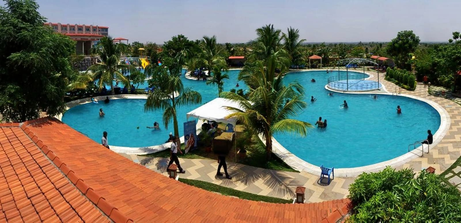 Best Resorts In Hyderabad For Couples