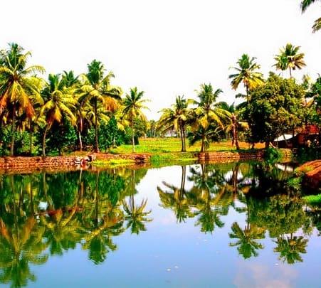 Kerala Eco Tour