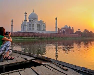 Jaipur to Agra Tour Flat 58% Off
