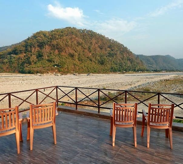 Experience Wild Life at Mangobloom Resort, Jim Corbett
