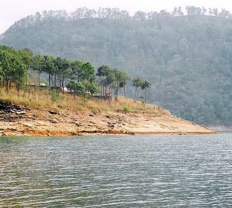 Day Tour to Cherapunji in Meghalaya
