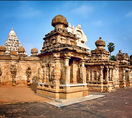 One Day Trip from Chennai to Kanchipuram Flat 20% off