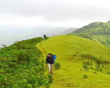 Trek to Rajgad Fort @ 899 Only
