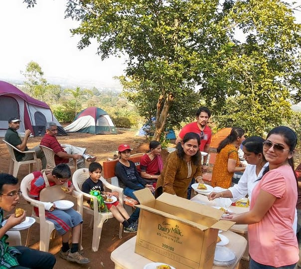 Day Picnic in Bhor near Pune