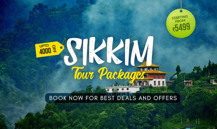 50 Best Sikkim Tour Packages Starting @ Rs 7,999 (3000+ Reviews)