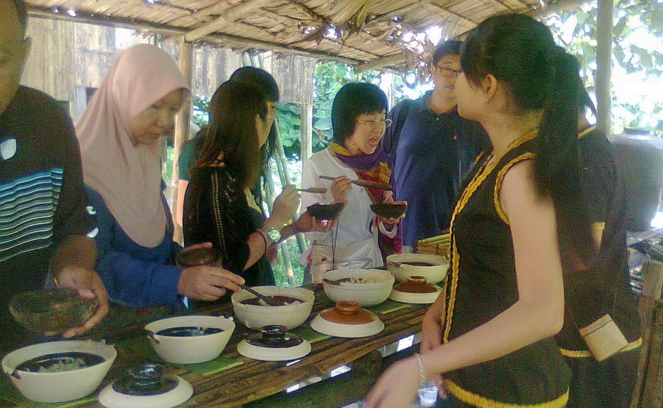 Day Trip To Mari Mari Cultural Village In Kota Kinabalu, Malyasia | Thrillophilia