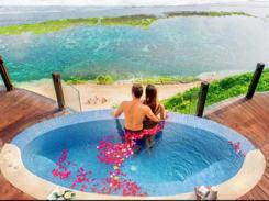 40 Best Honeymoon Villas In Bali Location Amenities Prices