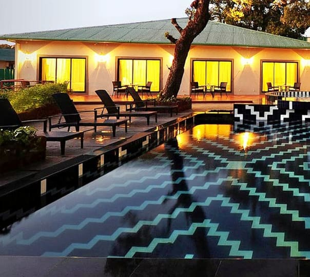 Luxurious Getaway at Mahabaleshwar