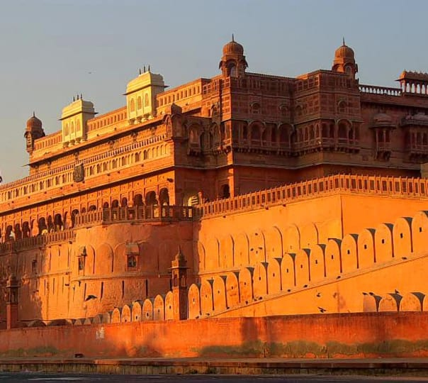 Bikaner Sightseeing Tour