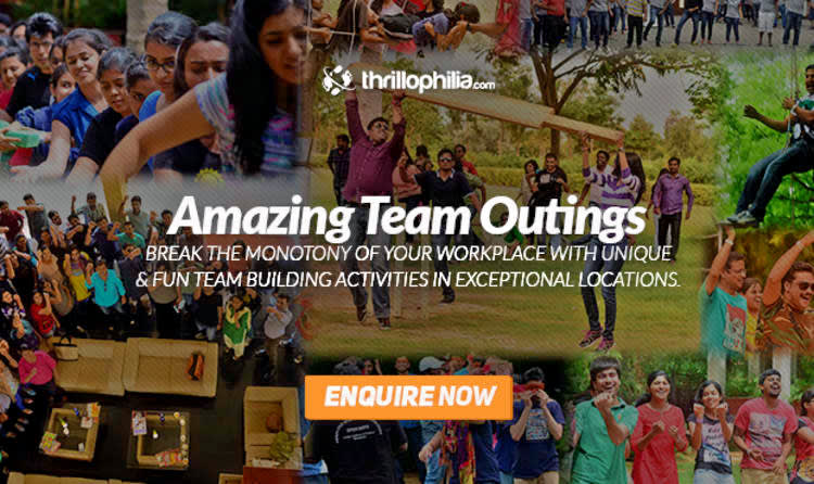 15 Exciting Theme Based Events for Your Team Outing