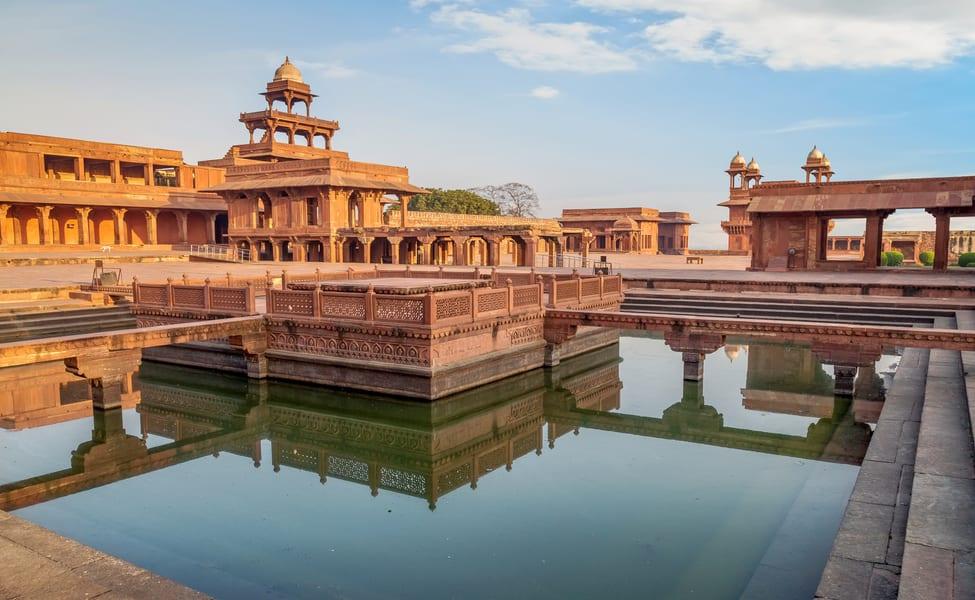 """Résultat de recherche d'images pour """"Fatehpur Sikri"""""""
