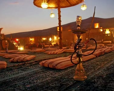 35 Best Romantic Things to Do in Dubai to Rekindle The Romance