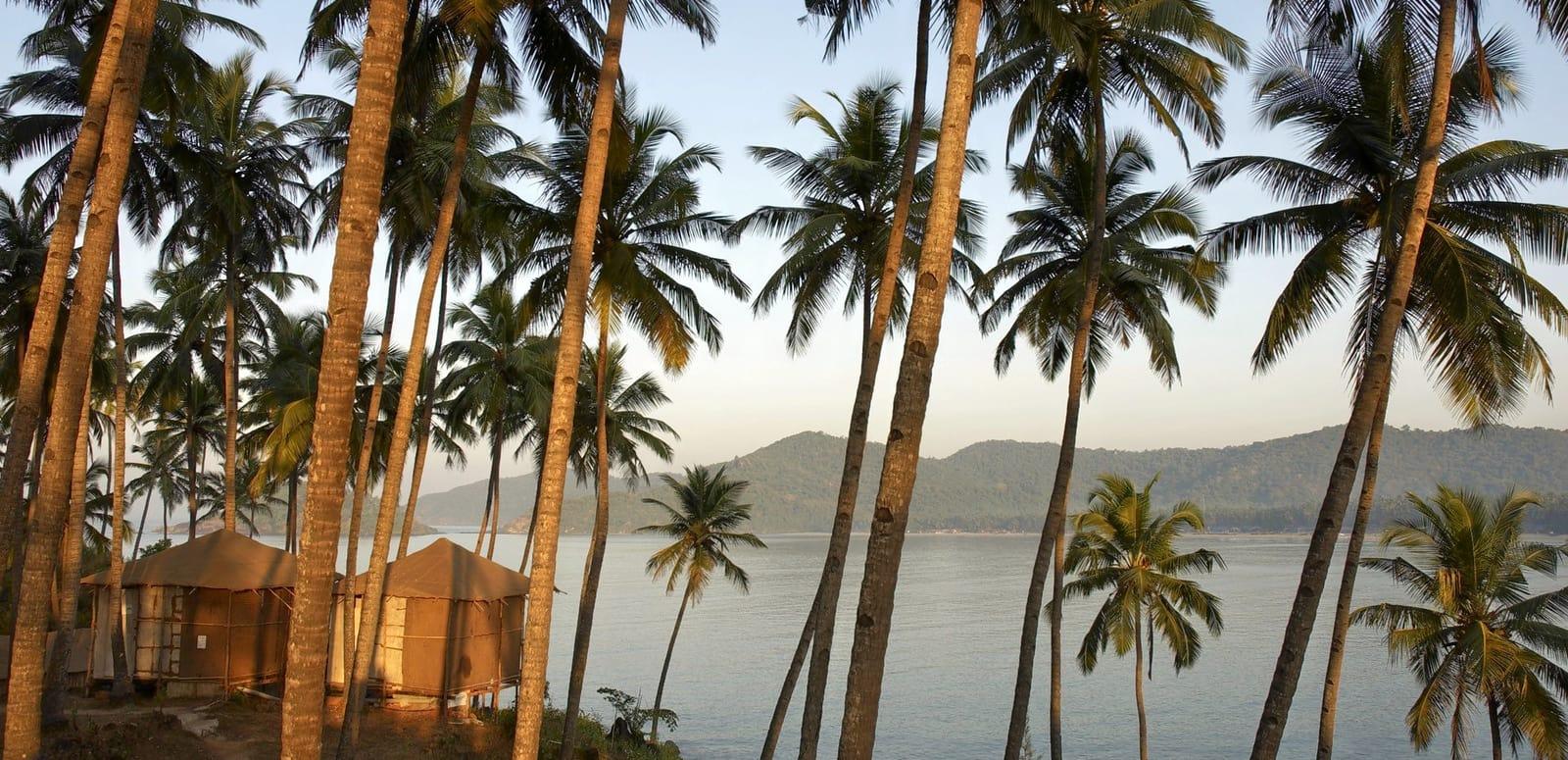 10 Best Goa Beaches for Foreigners (2019 Traveler's Awards)