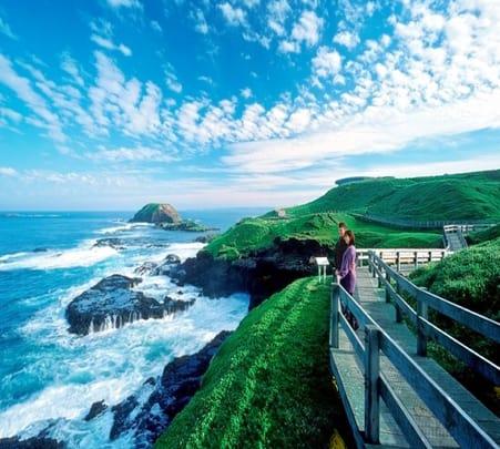 Phillip Island Experience Tour in Australia