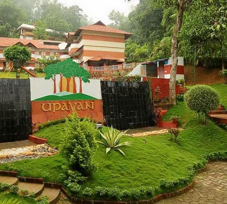 Stay at Upavan Resort in Wayanad