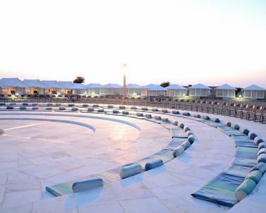 Luxury Desert Camping in Jaisalmer @ 32% off