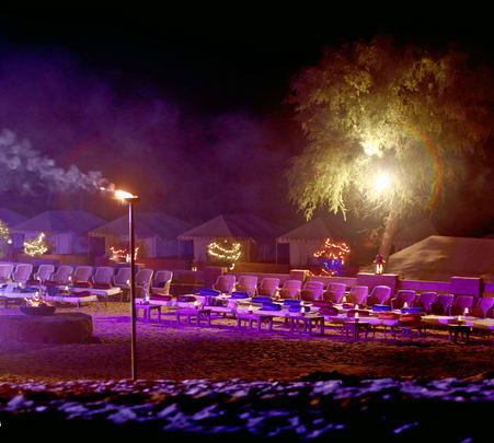 Camping in Osian, Jodhpur-flat 25% off