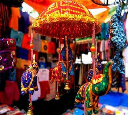 Chennai City Market Tour Flat 27% off