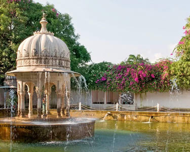 Experience Udaipur Sightseeing in 3d/2n Exclusive Package