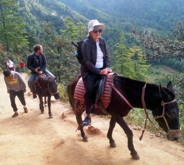 8 Days Sightseeing Tour of Bhutan