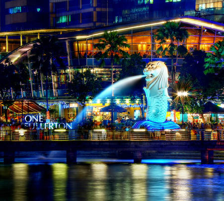 5 Day Tour of Singapore