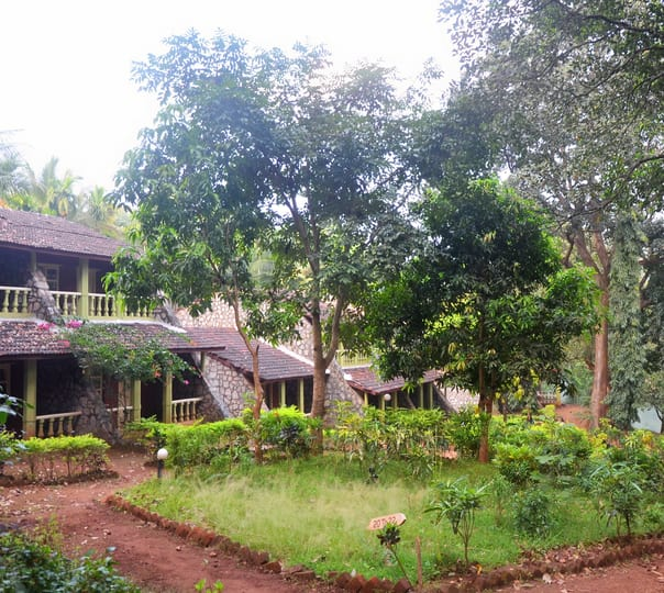Multi Activities Package at Bison River Resort in Dandeli