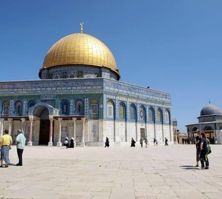 Tour of Jerusalem For 4 Days