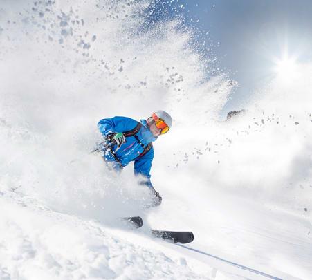 Grindelwald Ski Package from Interlaken For Beginners