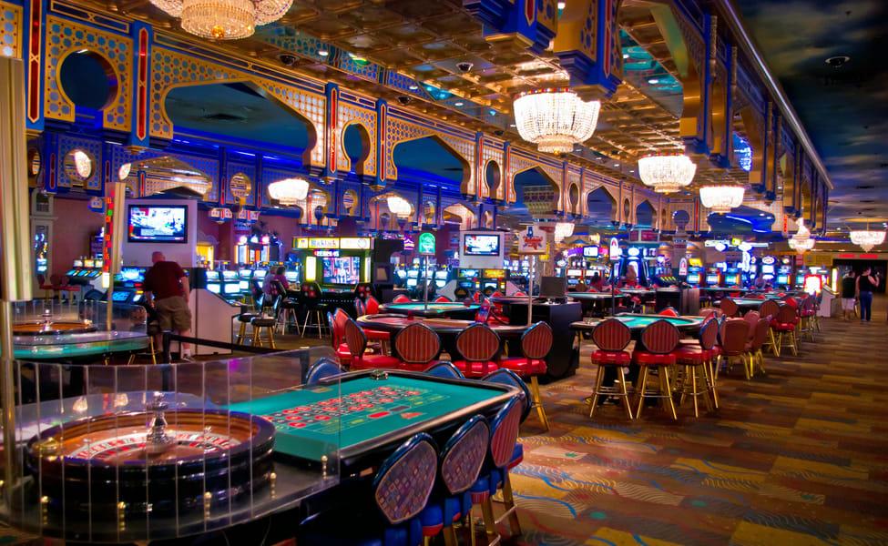 Casino Cruise In Goa, Book @ 32% Off & Get 2000 Cashback