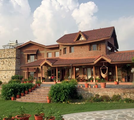 Dehradun Homestay For an Exquisite Experience