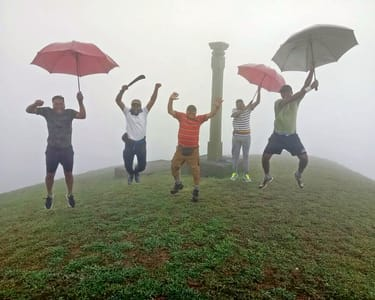 Wild Monsoon Adventure Series, Sakleshpur