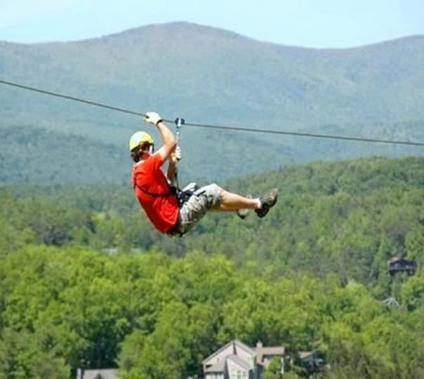 Experience Thrill at Green Forest Resorts, Dhanaulti