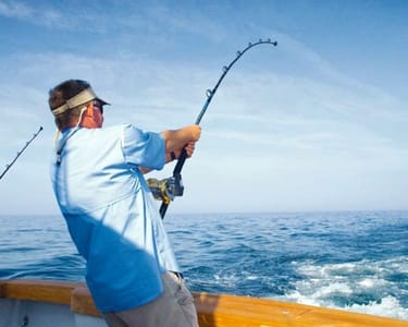 Galle Fishing Tour - Flat 20% off