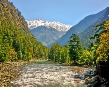 Camping in Kasol with Trek to Malana Magic Valley @ ₹4500!