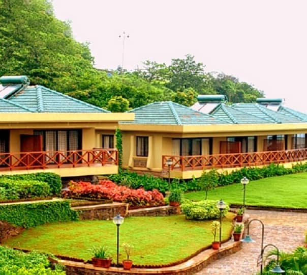 Luxurious Stay at Upper Deck resorts,  Lonavala
