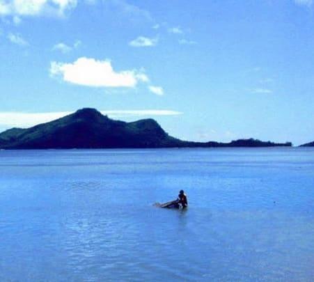 7d/6n Mauritius Honeymoon Special