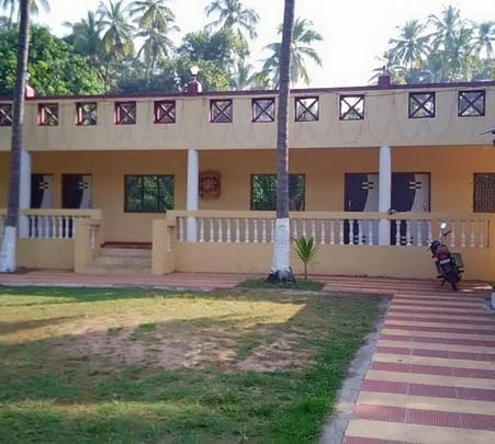 Cottage Stay in Alibaug