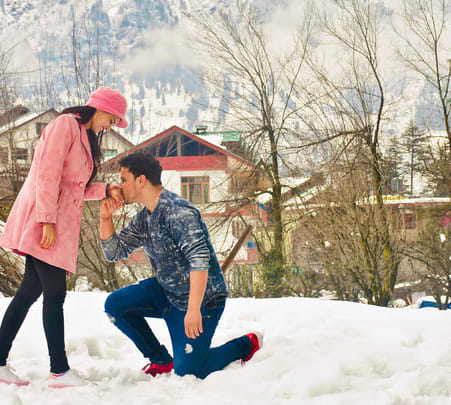 Photoshoot in Shimla- Flat 20% off