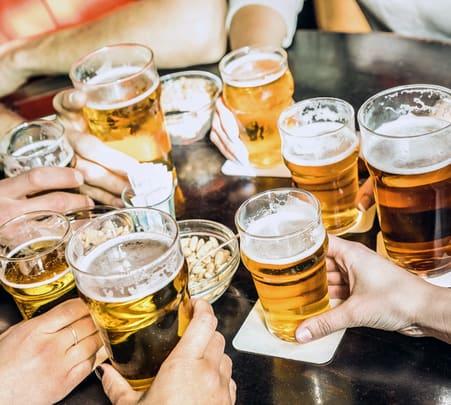 Pub Crawl, Jodhpur Flat 25% off